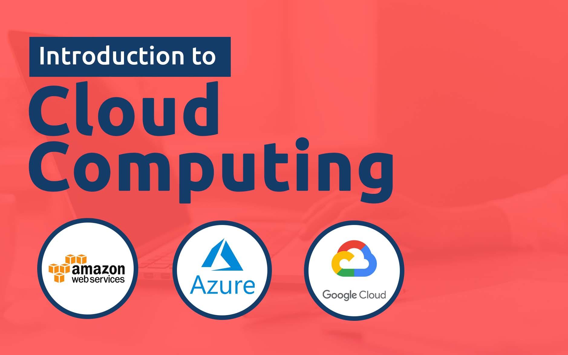 Understanding Cloud Computing| 8-15 yrs (Amazon Web Services + Microsoft Azure +Google Cloud)